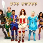 """Game On"" video sparks ""The Guild"" Season 4"