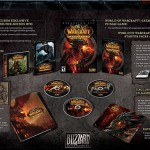 Cataclysm Collector's Edition announced
